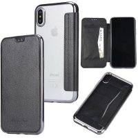 Чехол Case for iPhone X/XS Black