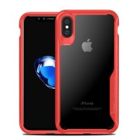 Чехол iPaky Red iPhone X/XS / iPhone 10