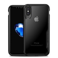 Чехол iPaky Black iPhone X/XS / iPhone 10