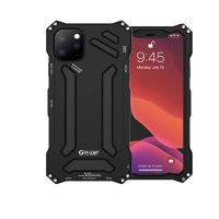 Чехол R-Just Gundam Waterproof for iPhone 11 Pro Max Black