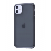 Чехол Baseus Simple для iPhone 11 Black