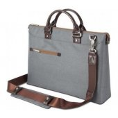 Сумка для ноутбука Moshi Urbana Slim Laptop Briefcase Mineral Gray