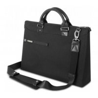 Сумка для ноутбука Moshi Urbana Slim Laptop Briefcase Slate Black
