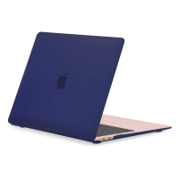 Чехол Dark Blue для Macbook Air 13 /Pro 13 /15