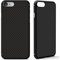 Чехол nillkin iphone 7/8 carbon black