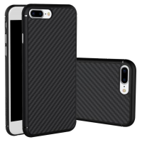 Чехол nillkin iPhone 7 Plus / 8 Plus carbon black