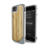 Чехол Defense Lux Wood Series for iPhone 7/8