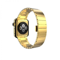 Браслет Link for Apple Watch 42/44mm Gold
