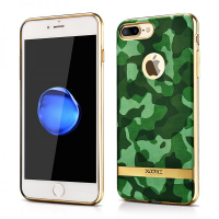Чехол XOOMZ iPhone 7 / 8 Dark Green
