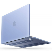 Чехол для MacBook Air/Pro 13 / Pro 15  Lilac