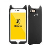 Чехол для iPhone 7/8 Baseus Devil Baby Black