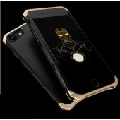 Element Case Solace gold-black for iPhone 7/8