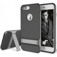 Чехол Rock Neo for iPhone 7 plus / 8 plus Grey