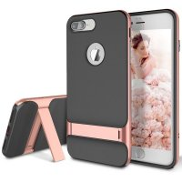 Чехол Rock Neo for iPhone 7 plus / 8 plus Rose Gold