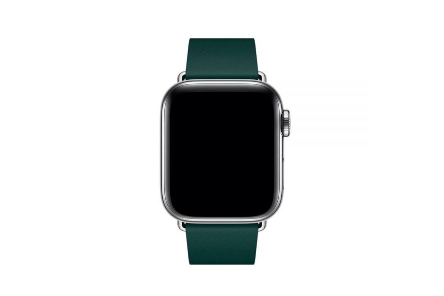 Браслет Green Modern Buckle for Apple Watch 42/44mm