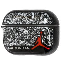 Чехол для AirPods Pro Supreme Air Jordan