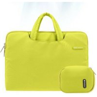Сумка для Macbook 13 Gearmax Campus Slim Yellow