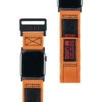 Ремешок UAG Active Strap Orange для Apple Watch 42/44mm