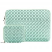 Чехол Mosiso Lycra Soft Sleeve for MacBook Air 13 / Pro 13 Mint