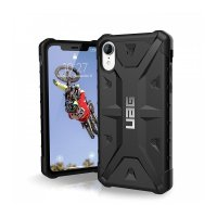 Чехол UAG Pathfinder/Pathfinder Camo Case для iPhone Xr Black